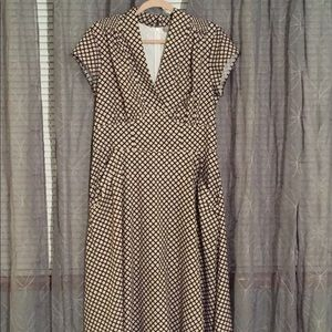 Vintage Eshakti Dress